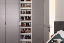 ideas closets