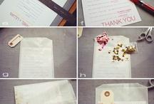 Confettis Party ! / wedding confettis
