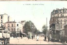 Clichy-la-Garenne / Hauts-de-Seine