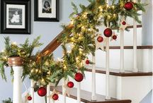 Christmas Home Decor Inspiration