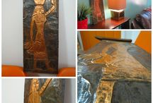 Art - Copper