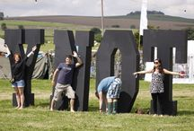 Derbyshire Festivals / Festivals in Derby and Derbyshire