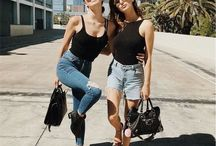BFF Style