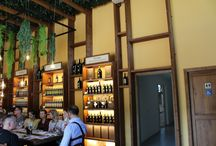 Wine Tastings / Wine Tastings in Bottega Torciano