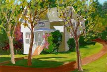 Diana Jaye / Oil Paintings by Diana Jaye