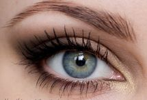 Makeup & Hair / by Jessica Weiner