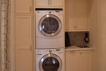 D-prádelna
