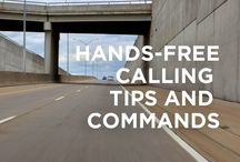 Hands-Free Calling Tips / When you're out on the road, OnStar helps keep you ready for anything and able to keep in touch with friends and family while on the road! Try these tips for voice recognition, hands free calling and much more!