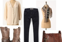 a little retail therapy  / by Nicole Mead