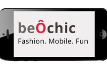 beÔchic App / beÔchic it's augmented reality for fashion designers to create virtual fun experiences. Your funding can make the difference.... http://www.indiegogo.com/projects/beochic-fashion-mobile-fun/x/6388330