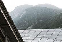 MUSE & Le Albere - Trento