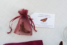 Wedding Favors that Give