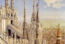 Milano, Lombardia, Italia
