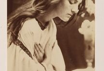Julia Margaret Cameroon / Julia Margaret Cameron (née Pattle; 11 June 1815 Calcutta – 26 January 1879 Kalutara, Ceylon) was a British photographer. She became known for her portraits of celebrities of the time, and for photographs with Arthurian and other legendary or heroic themes.