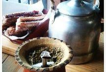 desayuno #costumbres