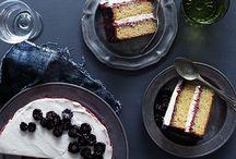 {food} cakes i love