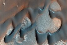 Photographs of the surface of Mars_