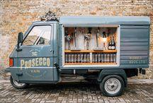 Food Trucks - Meals on Wheels