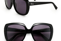 Sunglasses / by Style Genome