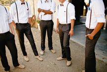 Vestidos Hombres