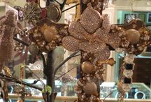 Rivenbark & Roper Antiques - Christmas / Old World Christmas Decorations from Gallery Presentations and Television Shows  900 Bob Wallace Avenue, Suites 111-112 Huntsville, Alabama 35801   (256) 564-9800