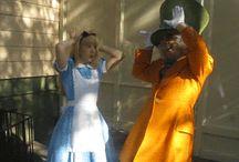 Alice Disneyland