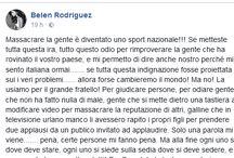 Vip Gossip italiani e stranieri cronaca e notizie curiose
