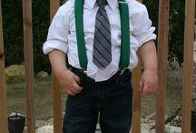 Baby Boy Style / by Teresa Timlin