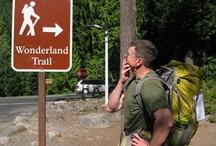 Wonderland Trail / by Jason Meier