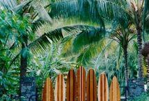 tropisch wonen