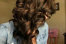 Волосы