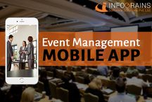 Event Management Mobile App