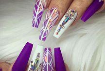 xtreme nails