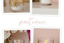 Candle / All about candle and candle decorating.