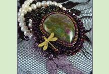 Вышивка бисером - Beadwork