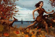 Annie Leibovitz -Disney