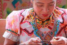 Encuentros / Comunidades artesanales indígenas y tradicionales