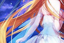 Sword Art Online <3