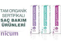 Organicum ürünleri
