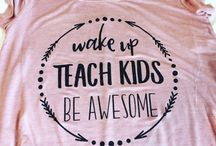 Shirts I want made!