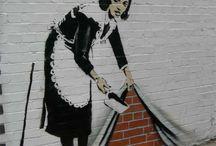 Grafittis