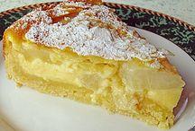 Bienen Kuchen