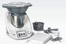 Thermomix Information
