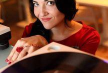 Scarlatta Designer... / Un po di mie foto!