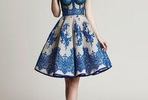 Dress nicely ;))