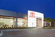 Facility Photos / Check Out These Photos Of Our Fred Anderson Toyota Of  Charleston Facility!
