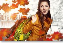 Sconto 10% su tutto!Dal 3 al 30 novembre! / Sconto 10% su TUTTI gli articoli grazie alla TUA fidelity card!