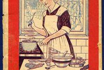 Cookbook and C.