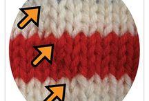 Knit jogless