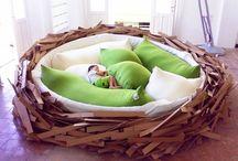 Playroom / by Pretty Darn Cute Design